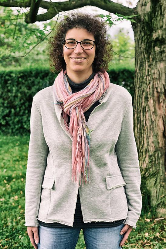Stefania Sebino