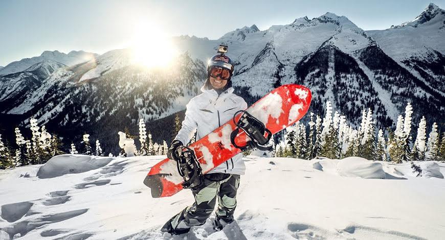 Il Turismo montano e lo snowboard