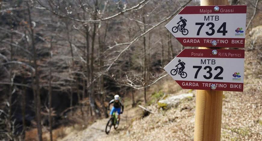 Il Turismo montano e la mountain bike