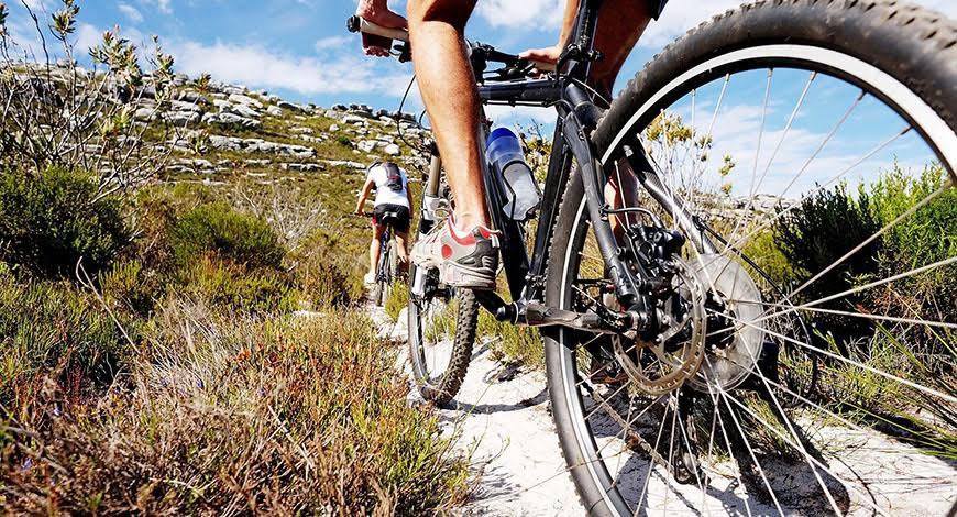 Il Turismo montano e gli Itinerari in mountain bike