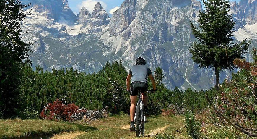 Il Turismo montano ad alta quota