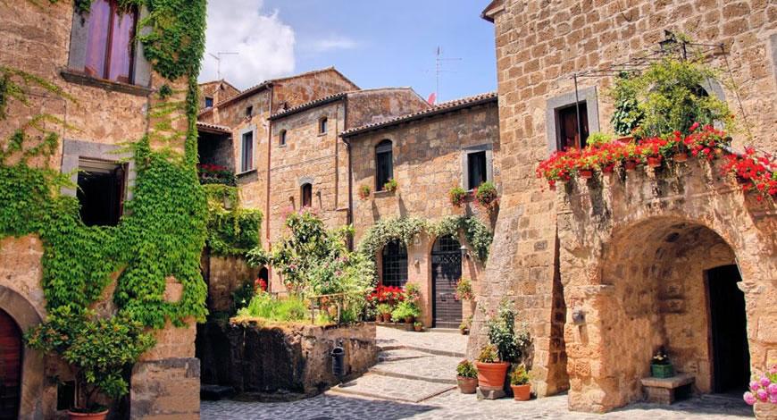 Affitti turistici e accoglienza extra alberghiera