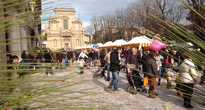 Centro Piacentiniano Bergamo