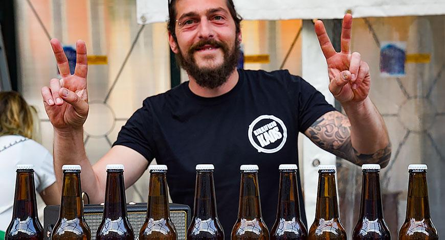 Il BeerGhem come evento di marketing territoriale