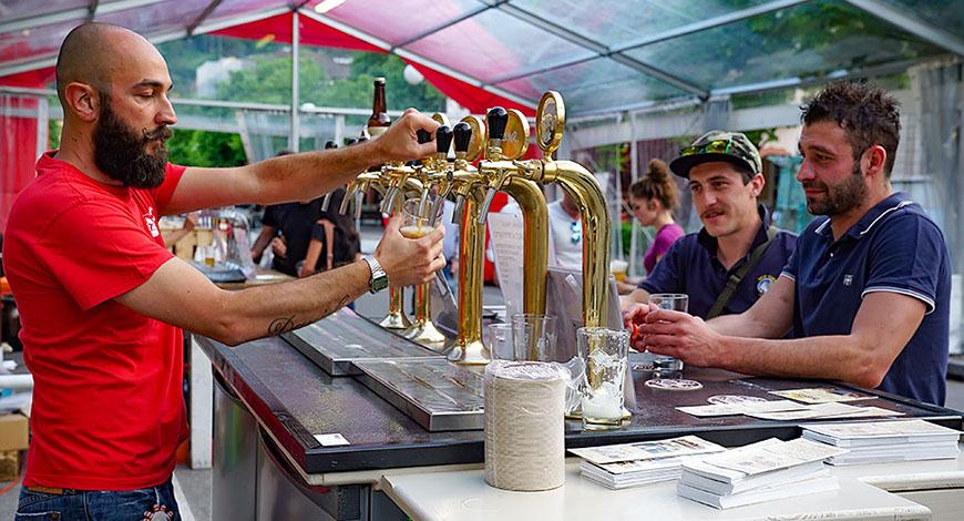 BeerGhem - Festival della Birra Artigianale
