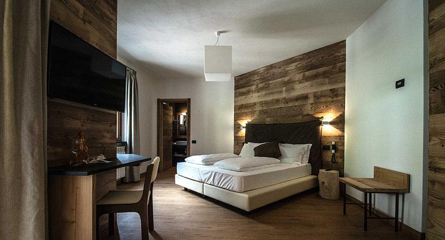 Orobie Alps Resort Camere