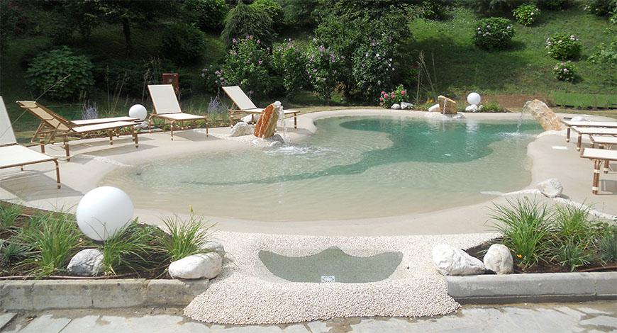 Villa delle Ortensie - Il Biolago