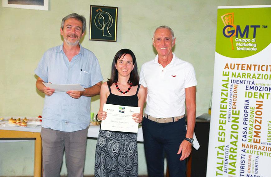 Per-Corso Formativo Coordinatore Turistico Locale