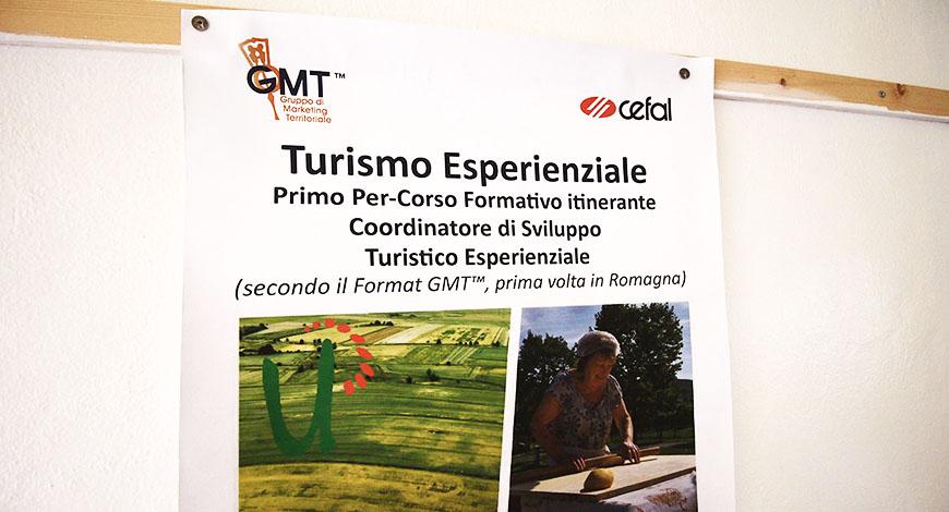 Per-Corso Formativo Turismo Esperienziale